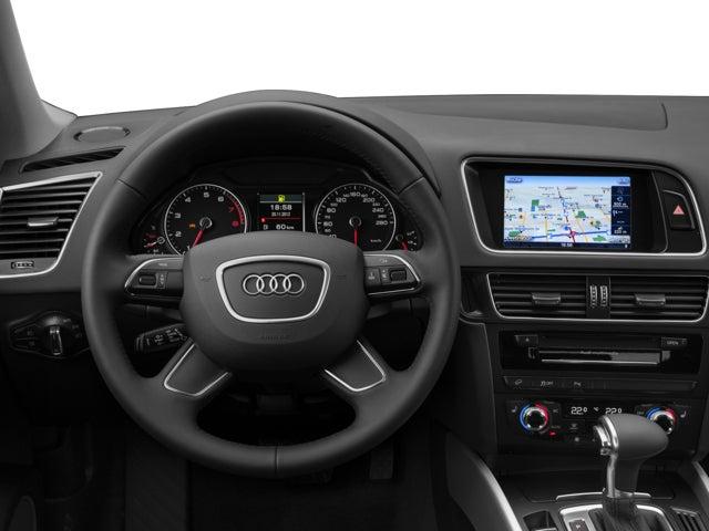2015 Audi Q5 3.0 TDI Premium Plus Quattro AWD w/ Technology - Saint ...