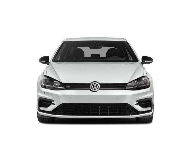 2019 Volkswagen Golf R 2 0t W Dcc Navigation In Saint Paul Mn