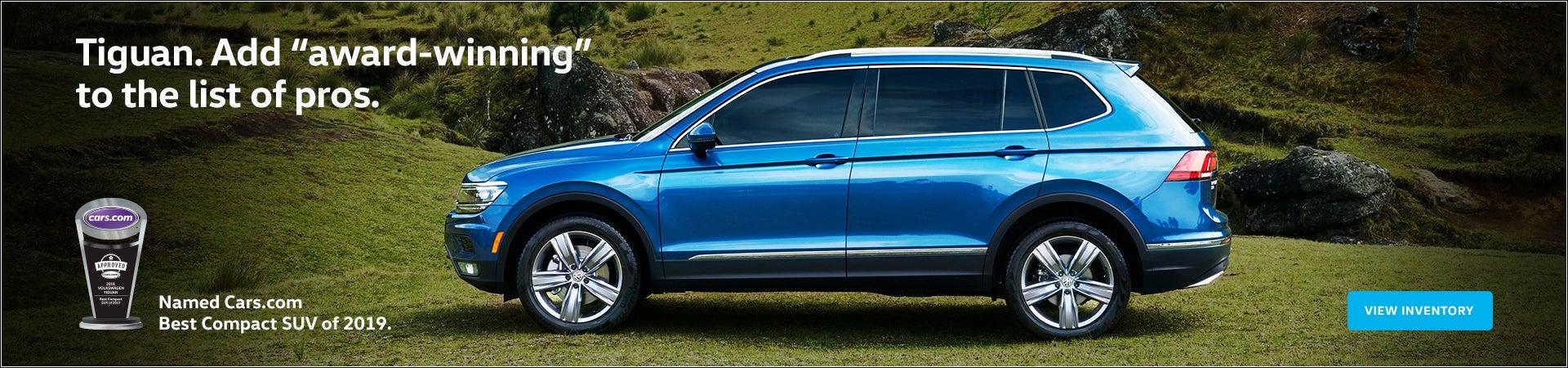 Saint Paul MN Volkswagen dealer serving Saint Paul - New and
